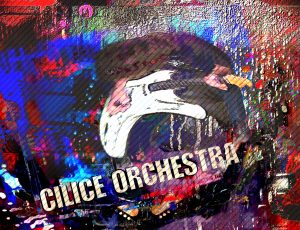 CILICE ORCHESTRA soundsnippets, check the link