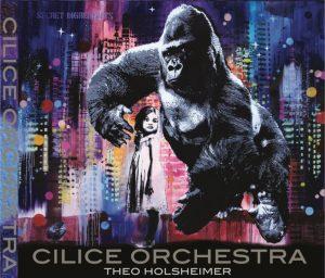 Album cover CILICE ORCHESTRA