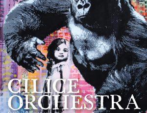 CILICE ORCHESTRA album release show 28th nov @ Melkweg Amsterdam
