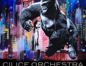 CILICE ORCHESTRA-Theo Holsheimer ALBUM OUT!  28-11-16