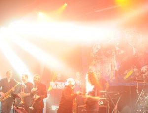 CILICE ORCHESTRA album release show @ Melkweg Amsterdam
